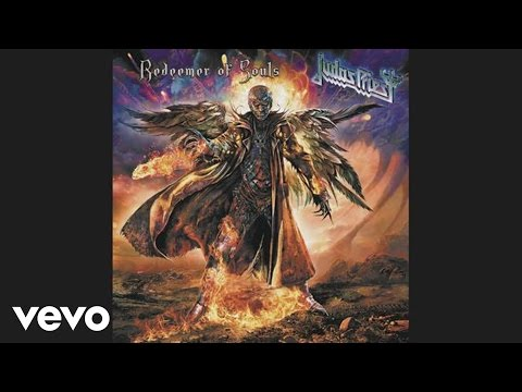 Judas Priest - Dragonaut (Audio)