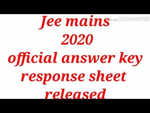nta-releases-jee-main-2020-january-answer-key-and-response-sheet-l-challenge-key