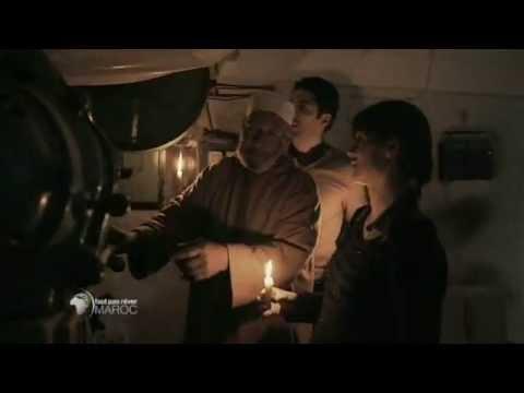 Le cinéma Hamra à Marrakech, Faut Pas Rêver au Maroc (extrait)