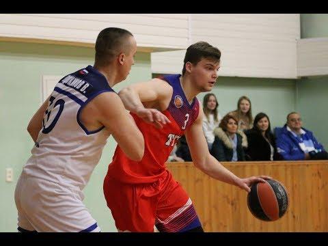 Баскетболизация. Выпуск №60 от 3 февраля