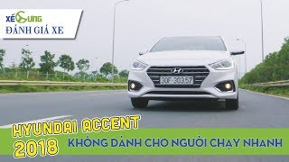 P2 HYUNDAI ACCENT 2018 khng phi la chn  chy dch v смотреть