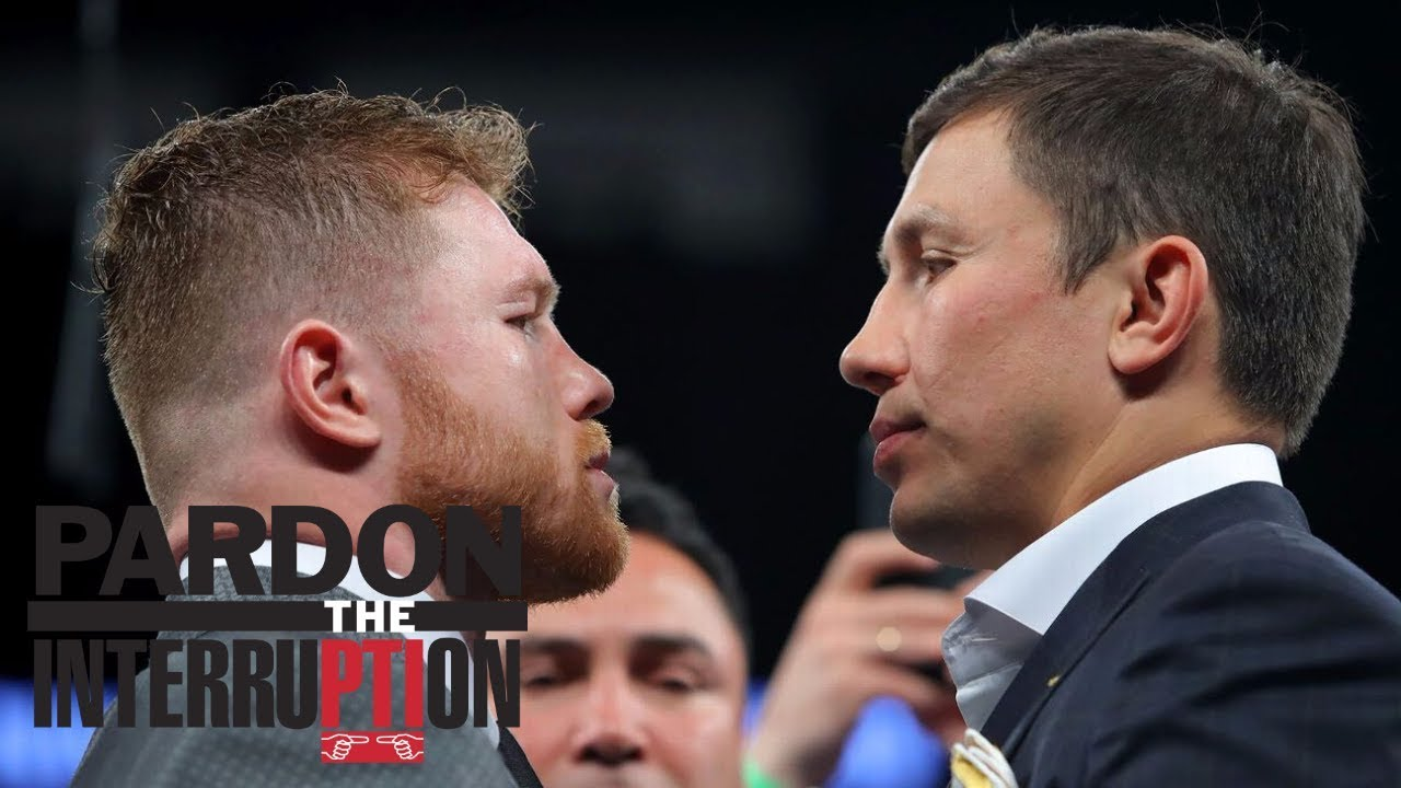 Does Canelo-GGG need to be more exciting than Mayweather-McGregor? | Pardon The Interruption | ESPN