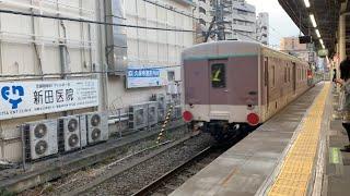 マニ50形 甲種  DE10 1726+マニ50形  2020/3/23 @淵野辺駅