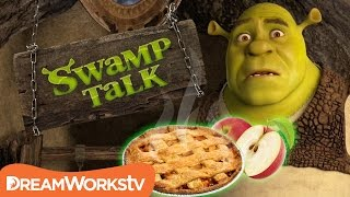 Poison Apple Pie | SWAMP TALK WITH SHREK AND DONKEY