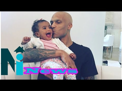 Super Eagles goalie Carl Ikeme gets complete remission from acute leukemia