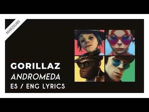 Gorillaz  Andromeda ft DRAM  Lyrics  Letra