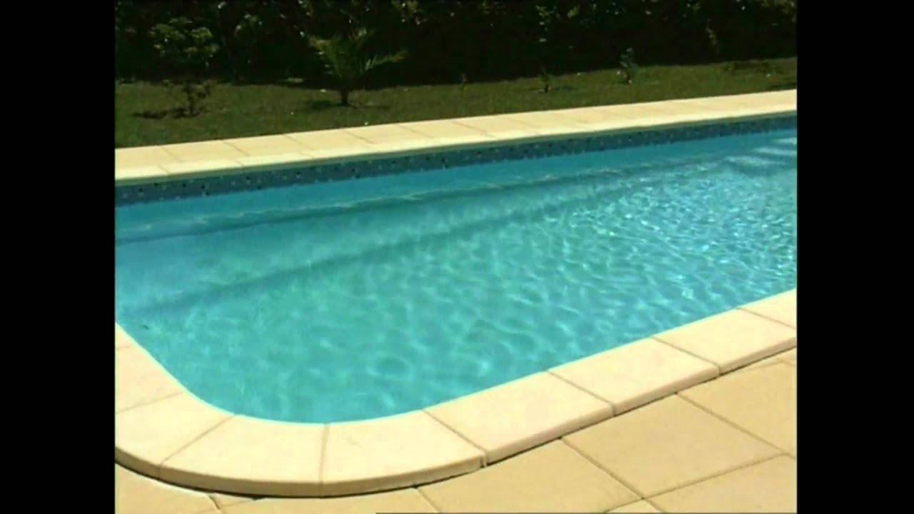 coque piscine vienne
