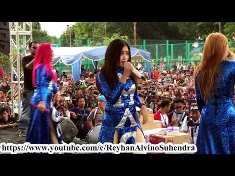 Bang Jono Trio Macan HOT Joget Hut Timah 41 Tahun 2017 di Pulau Kundur KEPRI