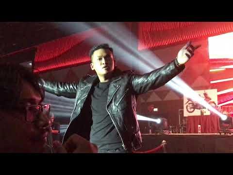 Projector Band - Sudah Ku Tahu ( Live)