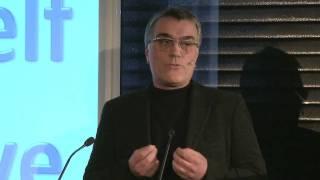 The Ego Tunnel: Prof. Dr. Thomas Metzinger at TEDxRheinMain