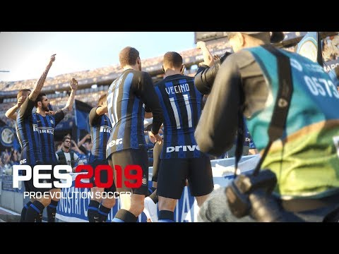PES 2019 Discussion Thread (PC) | Evo-Web