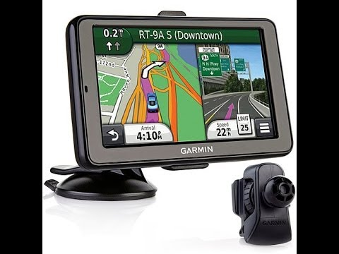 Garmin nuvi 2595LMT 5in GPS with Lifetime Maps on garmin nuvi accessories, garmin nuvi 3597lmthd, garmin nuvi 50lm features,