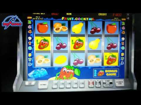 Метод игры в автомат Клубника. Интернет казино на реальные деньги украина.