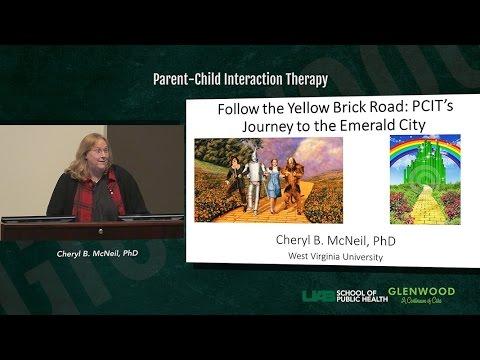 UAB School of Public Health - Glenwood Lecture - Cheryl B. McNeil, PhD
