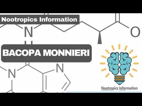 #bacopa-monnieri---#nootropics-information