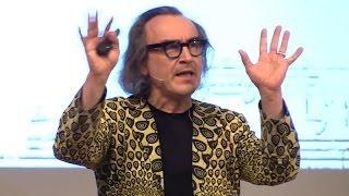 """""""Luova hulluus"""" - 4/8 Filosofia ja systeemiajattelu 2015 Esa Saarinen"""