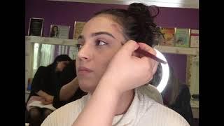 Видеоурок макияжа