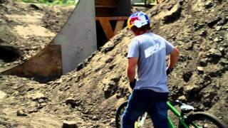 Pro mountain biker profile - Paul Basagoitia