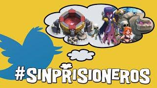 Todo oscuro | #Sinprisioneros #37 | Descubriendo Clash of Clans