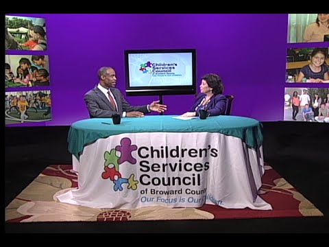 Future First: Partnering with Broward County Public Schools (Interview with Robert W. Runcie)