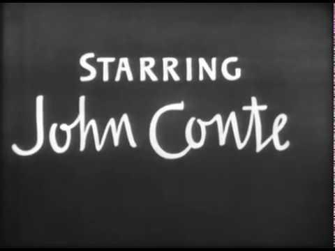 Little , John Conte NBC 41951
