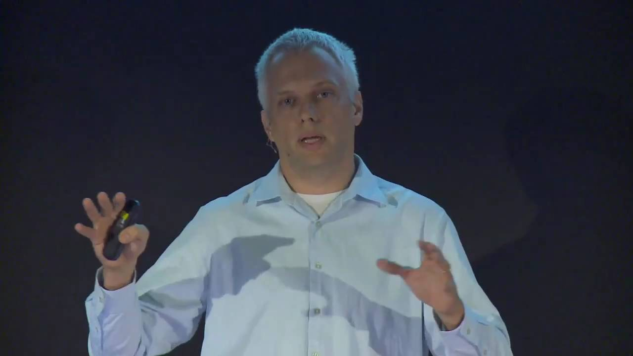 TEDAtlanta - Ryan Gravel - Building the City We Want to Live In ...