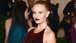 Kate Bosworth Met Gala Hair & Makeup