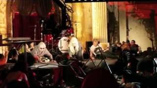 "Behind The Scenes Blondie's ""Mother"" Music Video"