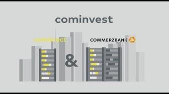cominvest - die digitale Vermögensverwaltung von comdirect in Kooperation mit der Commerzbank