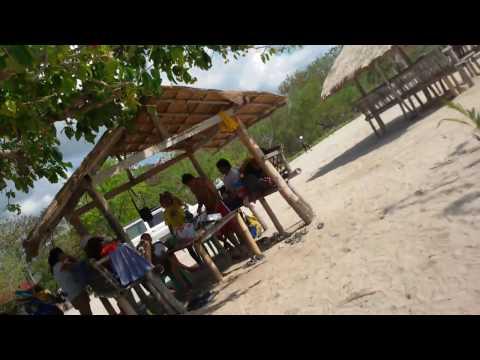 Buktot Beach at Mansalay Oriental Mindoro