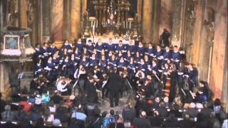 W.A.MOZART: Veni Sancte Spiritus, KV No. 47