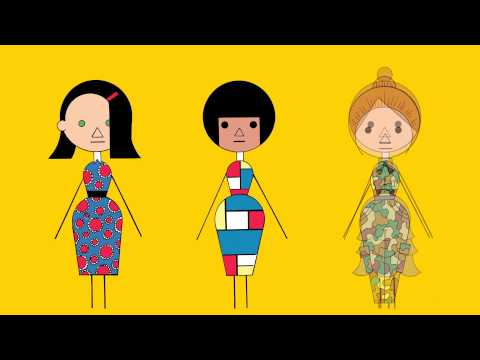 Aesthetics: A Memoir, by Ivan Brunetti [Book Trailer]