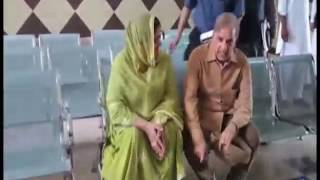 CM Shahbaz Sharif pays surprise visit to Badian road hospital, Ramazan Bazar