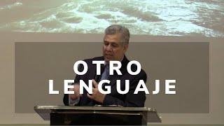 Gilberto Montes de Oca- Otro lenguaje