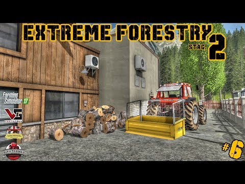 EXTREME FORESTRY STAGIONE 2 | #6 ep.