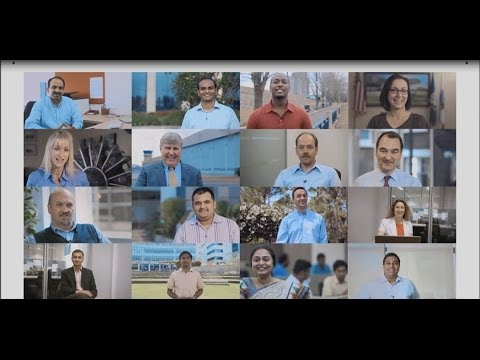 CYIENT What We Are