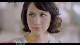 Iklan Belvita Breakfast [with Bunga Citra Lestari] [+ Pisang & Sereal Promo]