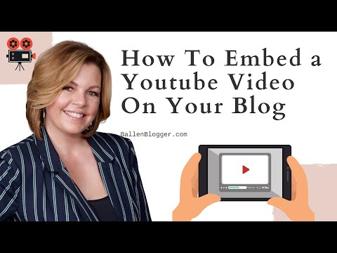 how-to-embed-a-youtube-video-on-your-blog