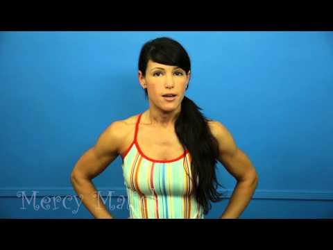 Why I Love Yoga, by Mercy Malick