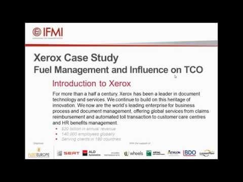 IFMI Webinar: Efficiency in Fuel Management