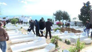 Tunisie: dernier hommage au couturier Azzedine Alaïa