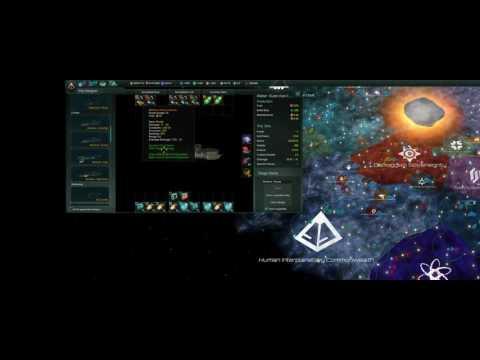 Stellaris 1.3.2 Ep006 Ship Designs