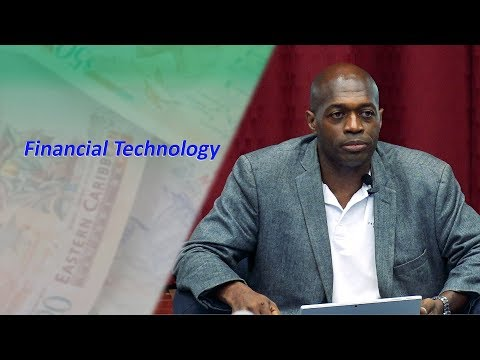 ECCB Connects Season 9 Episode 9 - Developments in Financial Technology