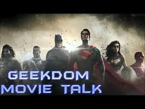 Justice League Movie 2017 Ideas