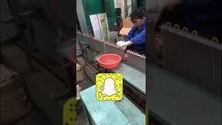 زيارتي لمصنع مكيفات بالصين