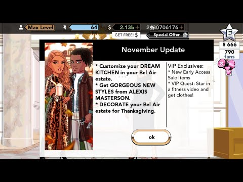 kim kardashian hollywood mod apk 9.7.0