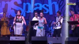 North East Ska*Jazz Orchestra Live at Rototom Sunsplash 2016 (FULL)
