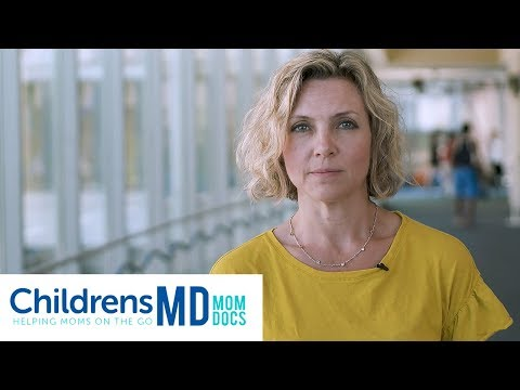 How to stop kids from cutting themselves -- advice from an ER doctor