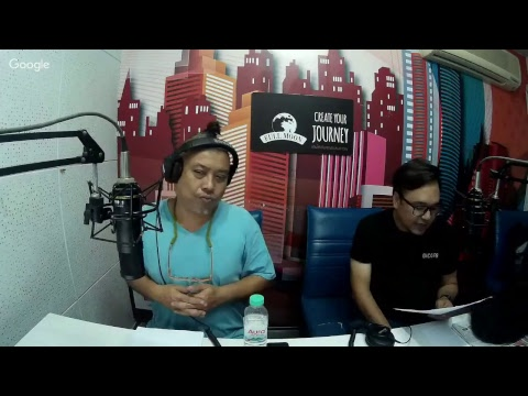Theshock13 Radio 18-11-60 ( Official By Theshock ) กพล ทองพลับ