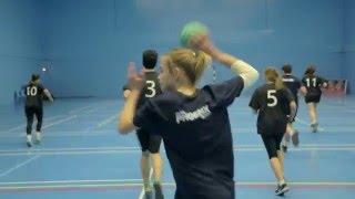 Poole Phoenix Handball - Can't Stop thinking about Handball?